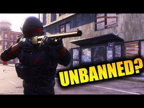 THIS Could SAVE H1Z1! China UNBANNED from Streaming H1Z1!?