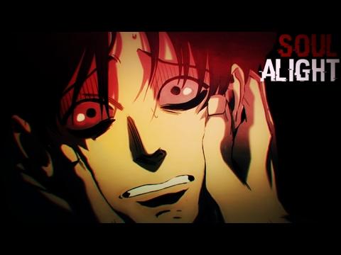 Soul Alight | Killing, Stalking MEP