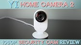 Yi Home Camera - Can It Record Without Wifi? - YouTube