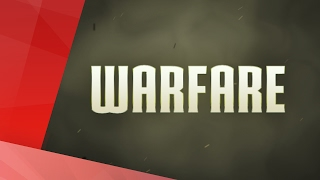 Epic Warfare Trailer Title - After Effects Template thumbnail