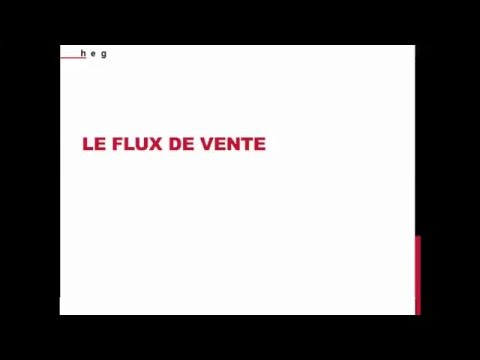 51_Le processus Achat/Vente