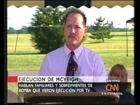 Ejecucion de McVeigh - CNN (2001)