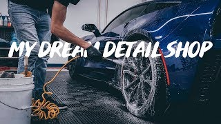 My Dream Detail Shop | Episode 6