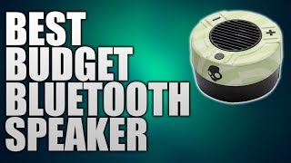The BEST Budget Bluetooth Speaker // SkullCandy Soundmine Review // 5