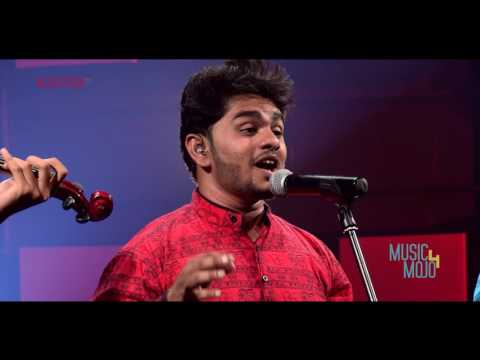 Nama Shiva - KL 08 - Music Mojo Season 4 - KappaTV