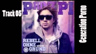 Prinz Pi - Generation Porno  (Rebell ohne Grund) Track 05