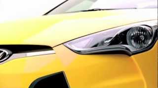 hyundai veloster official video