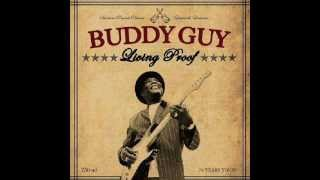 Watch Buddy Guy Living Proof video