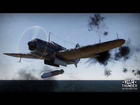 War Thunder - Upcoming Content - SB2C-4 Helldiver