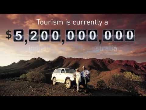 South Australian Tourism - Our Future (Nov 2014)