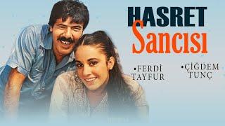 Hasret Sancısı (1982) - Ferdi Tayfur  Çiğdem Tunç