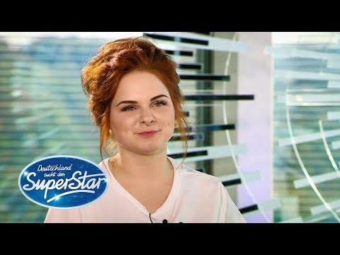 "DSDS 2019  Angelina Mazzamurro mit ""One and Only"" von Adele"