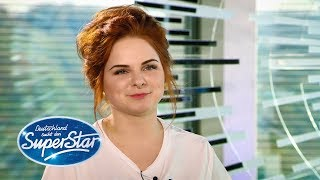 "DSDS 2019 | Angelina Mazzamurro mit ""One and Only"" von Adele"