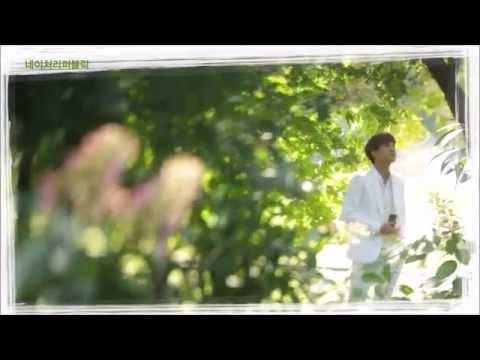 EXO Chen- Best Luck MV Fanmade