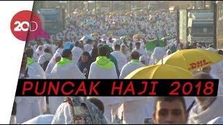 Download Video Jutaan Muslim Ibadah Wukuf di Padang Arafah MP3 3GP MP4