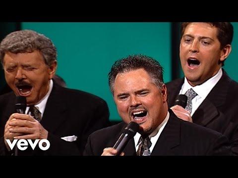 Old Friends Quartet - He Touched Me [Live]