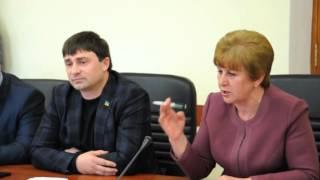 ПН TV:Як депутати Миколаївської облради ділили 15 мільйонів на ремонт доріг ч. 8