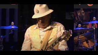 ࿗ Santana - Black Magic Woman ࿗  * Live @ Montreux * 2011 * .