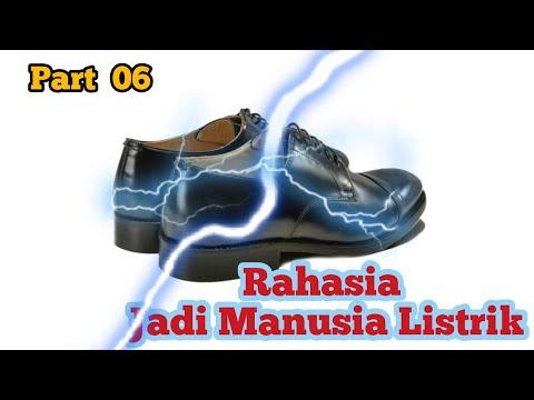 Rahasia Sepatu Listrik   Magic Secret   Revealed   Part 02  