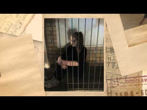 My Life As A Convict - Amy Sannholm
