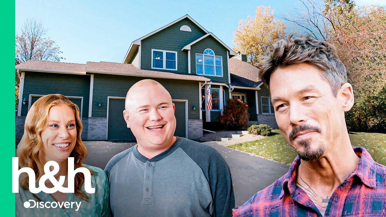 Un hogar ideal para los años dorados | La Casa de Mis Sueños | Discovery H&H