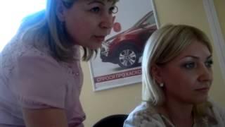 видео автострахование росгосстрах отзывы
