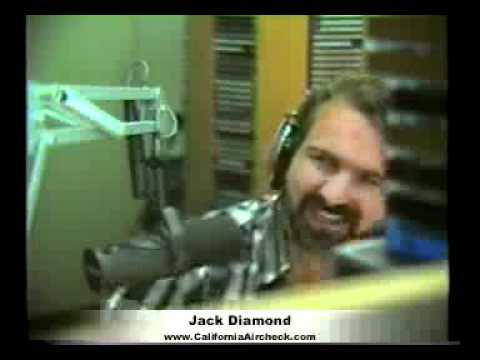 Jack Diamond KSON Radio San Diego