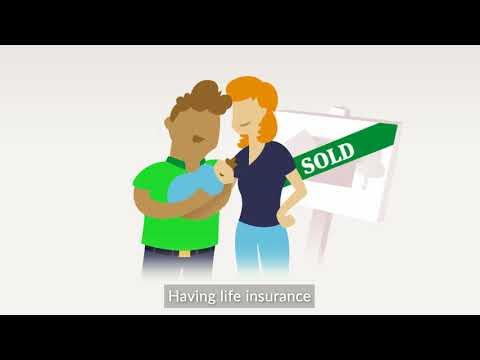 Life & Living Insurance at Kiwibank