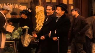 Вито Корлеоне  Его теперь все уважают. Деньги не самое важное (Крестный отец 2)