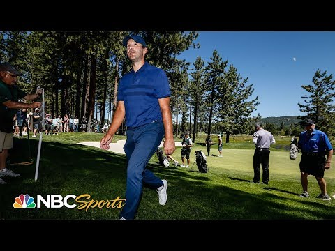 American Century Championship, Round 3 | EXTENDED HIGHLIGHTS | NBC Sports