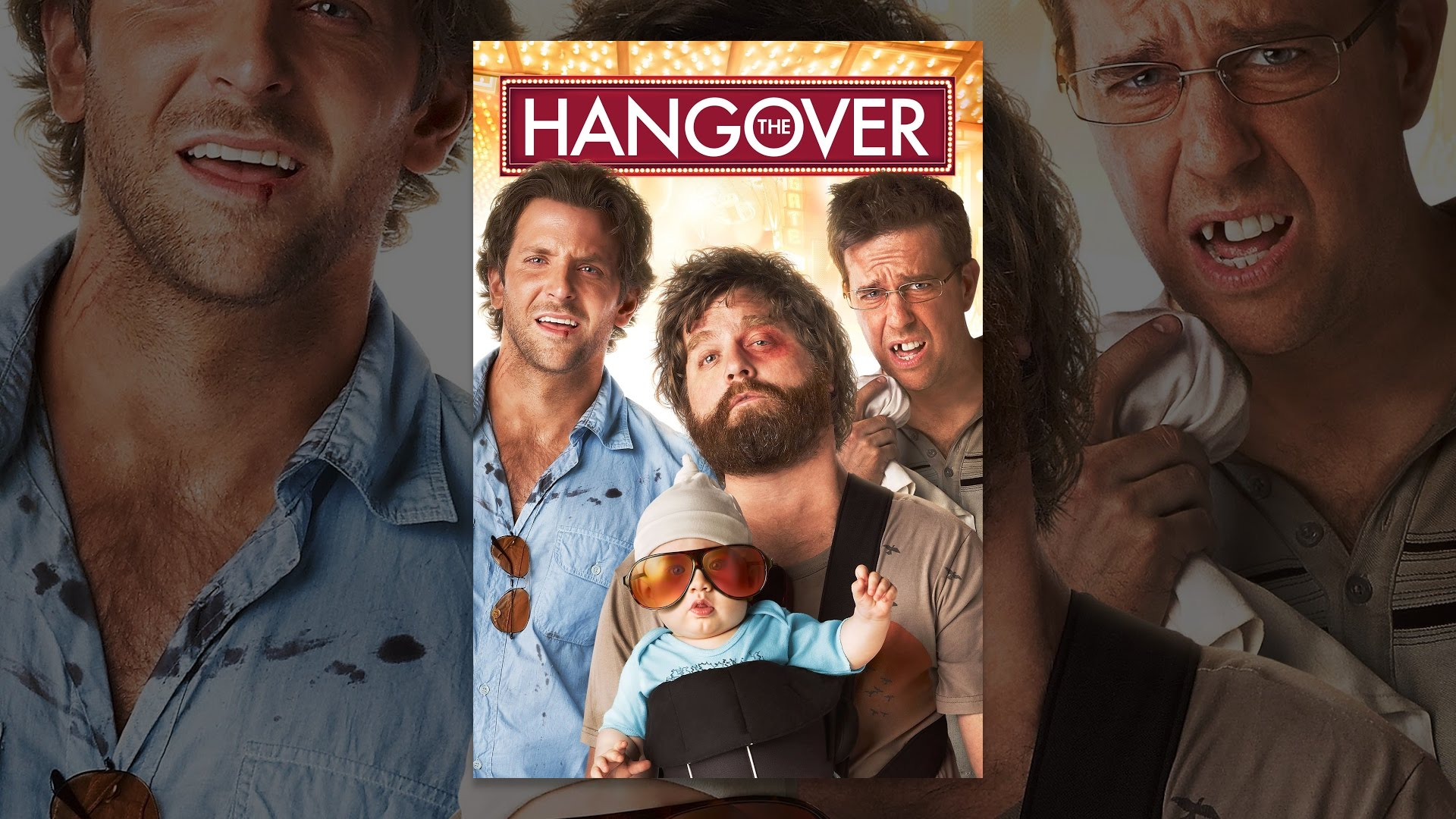 The Hangover Movie Free Online