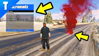 Comment INSTALLER un MOD MENU sur PS4 ! (GTA 5 Mods)