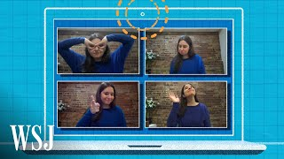 What Laptop Has the 'Best' Webcam? | WSJ