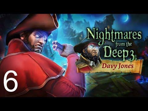 Nightmares From The Deep 3: Davy Jones CE - Part 6