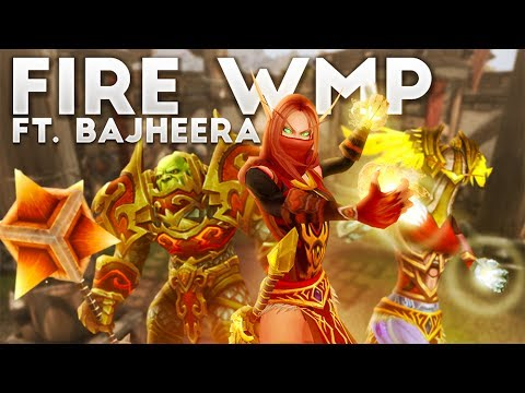 Fire WMP 3v3 ft. Bajheera
