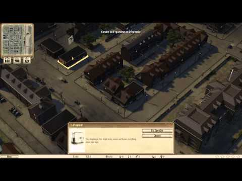 Let's Play Omerta - City of Gangsters - Part. 1
