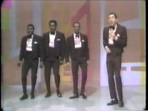 Smokey Robinson & The Miracles  I Second That Emotion