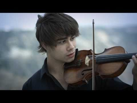 Alexander Rybak  Europes Skies  Music