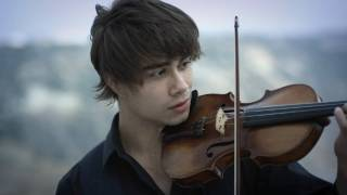 Alexander Rybak - 'Europe's Skies' (Official Music Video)
