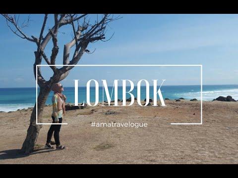 Travelogue   Lombok, Indonesia 2016