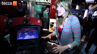 E3 2012: Take your Xbox 360 on the road using the Gaems G155 Sentry case