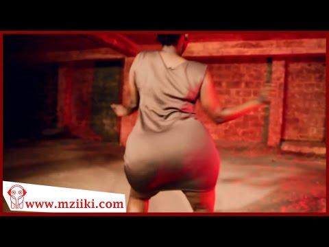 Cyrill Kamikaze - Alowa (Official Video)