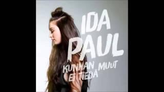 Ida Paul - Kunhan muut ei tiedä