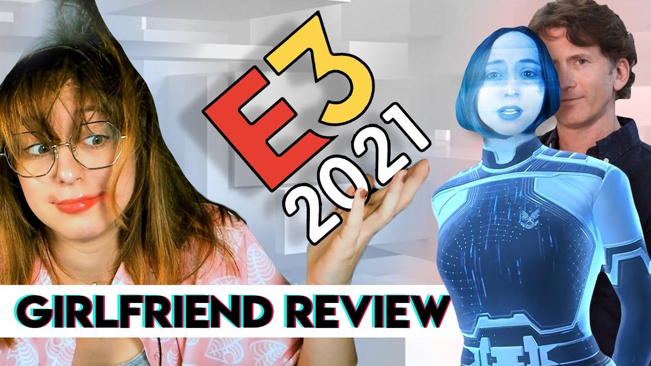Girlfriend Reviews E3 2021