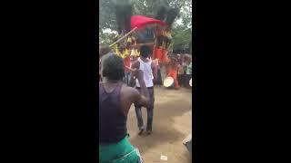 Kaavadi Aattam - Kaavadi Dance