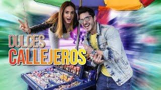 Vendedores Ambulantes – Johanna Fadul & Juan Sebastian Quintero