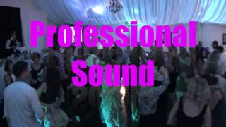 Just Music DJ Sound and Light Promo #1