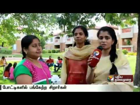 Tamil New year's day celebrations in Arizona, USA - Report by our corresopndent