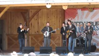 The Steep Canyon Rangers - Nobody Knows You