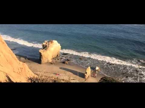 El Matador Beach | Malibu with The Argentinian Duo
